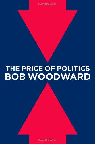 Image of The Price of Politics