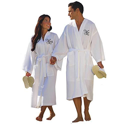 Delmore Luxury Bath Robe