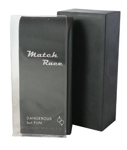 Match Race homme / men, Eau de Toilette, Vaporisateur / Spray, 100 ml