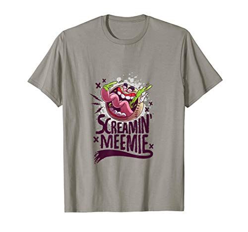 Screamin Meamie Playball- Madballs