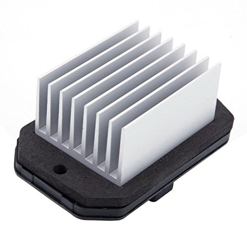 FAERSI HVAC Fan Blower Motor Resistor Replacement for Honda Accord Civic CR-V Element Odyssey Pilot A'cura RDX TSX EL Replaces 79330-SDG-W41 79330S5A941 79330S5A942 79330SNAA01 RU438 JA1452