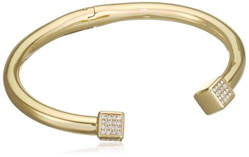 Tommy Hilfiger Jewelry Damen-Armreif Classic Signature Edelstahl 18 cm - 2700740
