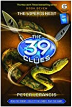 The Vipers Nest - Book 7 (The 39 Clues #07)