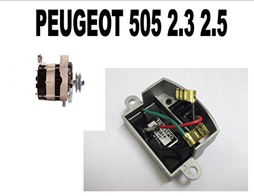Regulador alternador para Peugeot 505 2.3 2.5 1980 1981 1983 1984 1985...