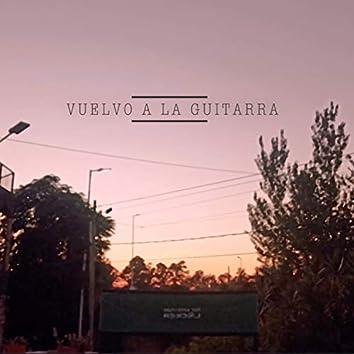 Vuelvo a la Guitarra