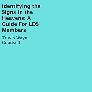 Identifying the Signs in the Heavens audiobook cover art