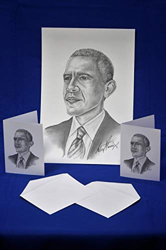 Barrack Obama Print
