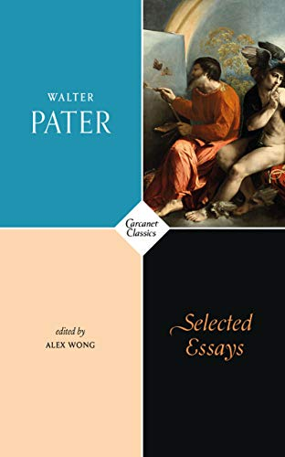 Pater, W: Selected Essays