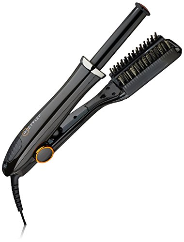 "InStyler MAX ¾"" 2-Way Tourmaline Ceramic Straightener & Styler"