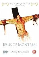 Jésus de Montréal [DVD]