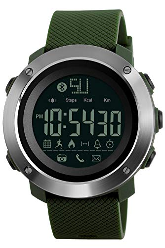 Reloj - SKMEI - Para Unisex adulto - Lemaiskm1287 GREEN