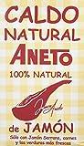 Aneto Caldo Natural de Jamón 100% Natural - 1000 ml