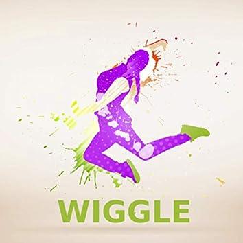 Wiggle (Fortnite)