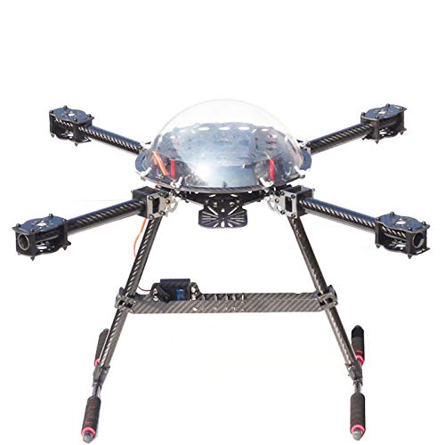 NUEVO DIY HD600 DRONE MARCO DRUTÓN DE FORTER DE ABRESO DE CUERTAMIENTO...