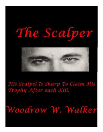 The Scalper (English Edition)