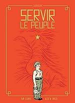 Servir le peuple d'Alex W. Inker