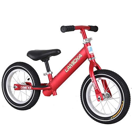 KuanDar Sports Balance-Fahrrad 12