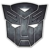Autobot Insignia Transformers Vynil Car Sticker Decal - Select Size