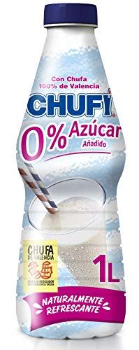 Chufi Bebida Vegetal Ligera, 1L