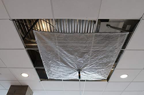 Ceiling Tile Leak Diverter Kit (5