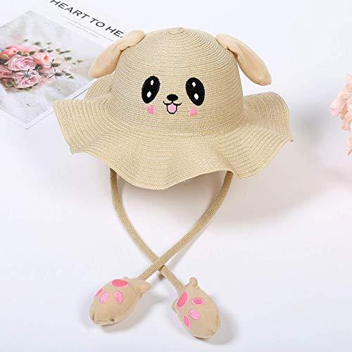 Summer Beanie, Wave Straw Hat, Airbag Bunny Hat, Customized Summer Thin Sun Hat