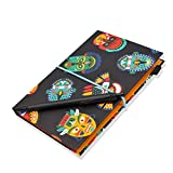COI Traditional India Design MemoPad Writing Notepad Gift for Boys and Girls