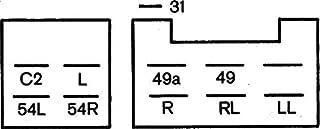 Hella 4DW 002 834-101 Blinkgeber preisvergleich preisvergleich bei bike-lab.eu