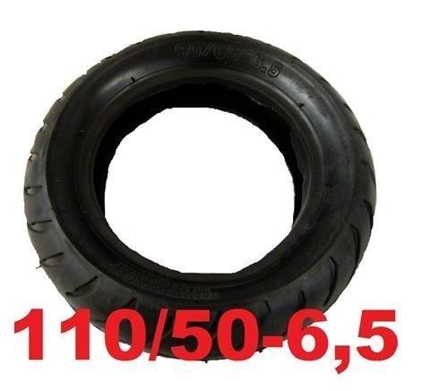 Nitro Motors Reifen 110/50-6,5 (hinten) für Pocketbike 49ccm