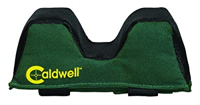 Caldwell Deluxe Universal Narrow Sporter Front Rest - Filled Bag