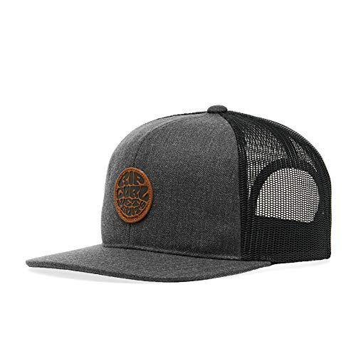 Rip Curl Premium Wetty Trucker Herren Black 2021 Kopfbedeckung
