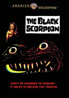 Black Scorpion [Import USA Zone 1]