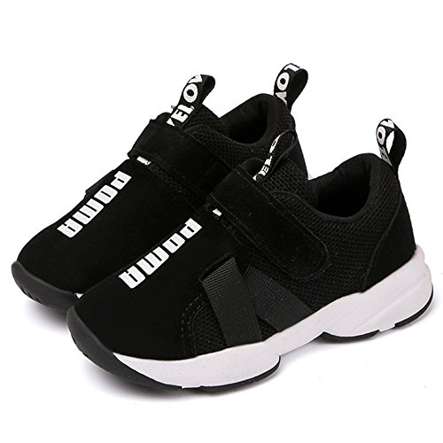 Daclay Chaussures Enfants Garçons Filles Sneakers Maille...
