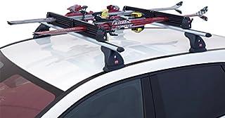 Suchergebnis Auf Für Skihalter Skiträger Automotor Accessori Skihalter Träger Dachgepäcktr Auto Motorrad