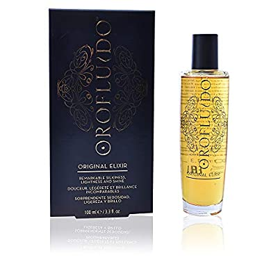 Orofluido Original Elixir de