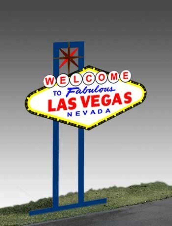 venta 1251 1251 1251 Model Las Vegas Animated Lighted Sign by Miller Signs by Miller Engineering  punto de venta