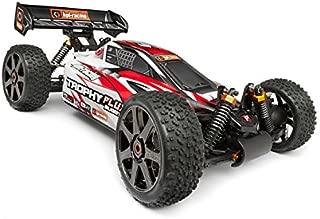 hpi trophy buggy flux top speed