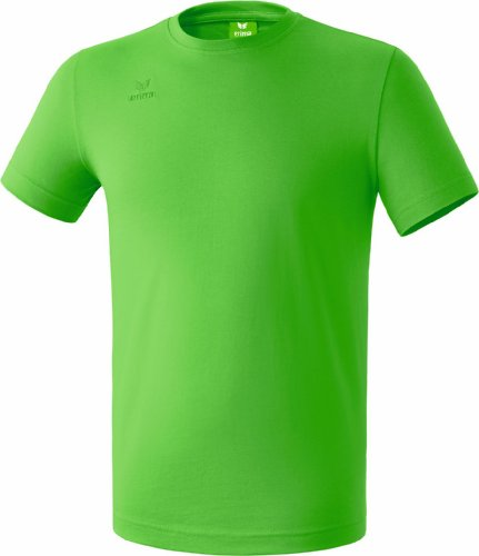 erima Kinder Teamsport T-Shirt, Green, 140