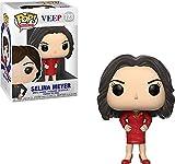 LLZZ Pop TV Veep Selina Meyer #723 Collectible Toy