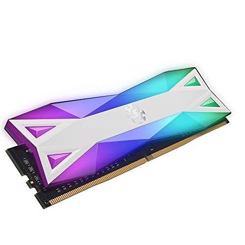 ADATA XPG SPECTRIX D60G 16 GB (2 x 8 GB) DDR4-3600 CL18 Memory