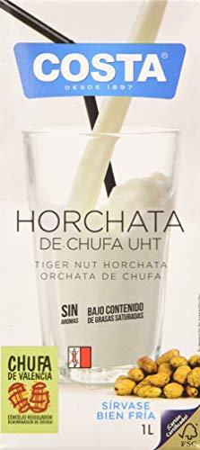 Costa Horchata Chufa 1L - Pack de 6 (400003)