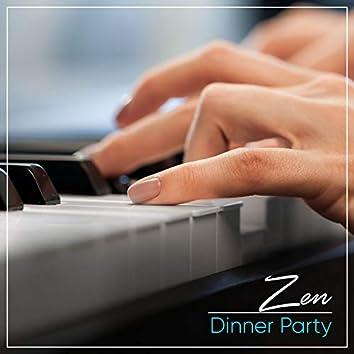 Zen Dinner Party Piano Sonatas