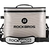 ROCKBROS Soft Cooler 30 Can Insulated Leak Proof Soft Pack Coolers Waterproof Soft Sided Cooler Bag...