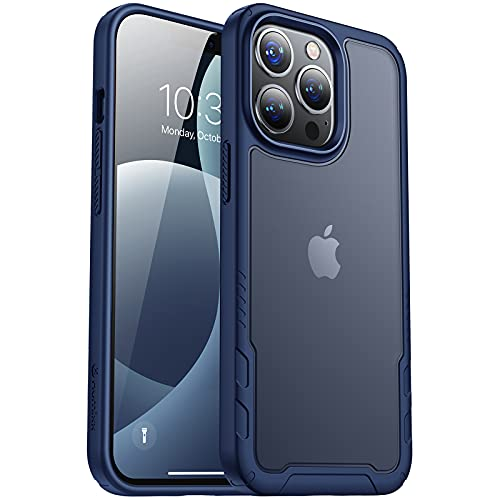Humixx Shockproof Designed for iPhone 13 Pro Max...