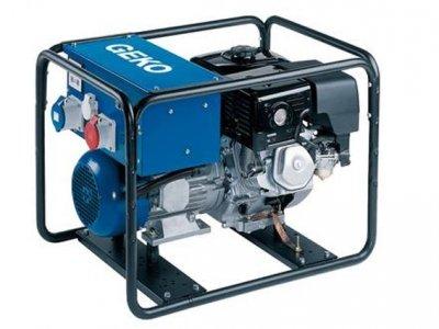 GEKO Stromerzeuger 6400 ED-A/HHBA