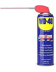 WD-40 Multifunktionsspray 450 ml, Smart Straw