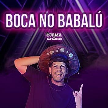 Boca no Babalú