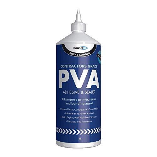 Klasa wykonawców PVA klej uszczelniający podkład środek klejący 1 litr