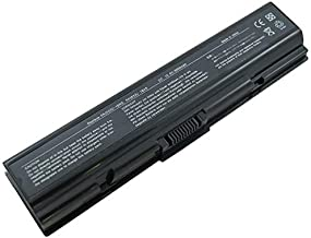 espectrum 9-Cell Laptop Battery for Toshiba Satellite A505-S6033 A505-S6034 A505-S6980