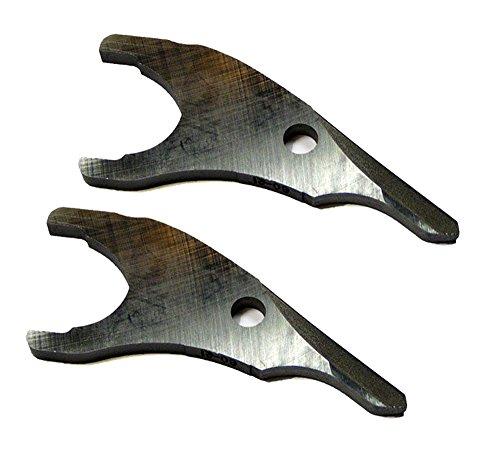 DeWalt DC490 Replacement (2 Pack) Shear Blade # 91970-00-2PK