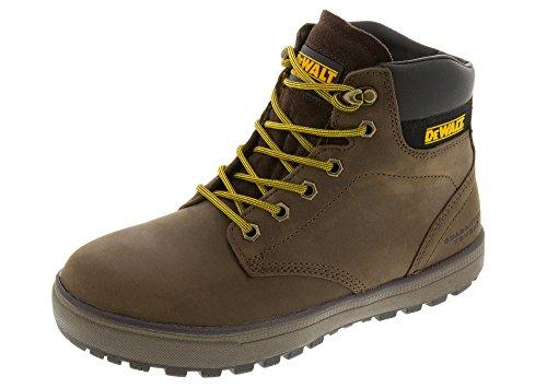 DEWALT Men's Plamsa Steel Safety Toe Work Boots...